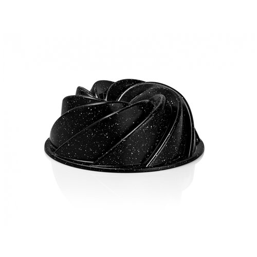 Tac Winterroos Cake Bakvorm Zwart
