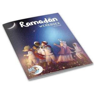 MoslimKidsEntertaiment Ramadan Werkboek