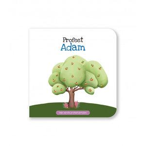 Hadieth Benelux Profeet Adam