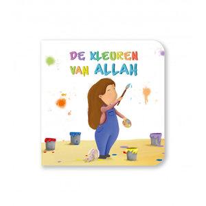 Hadieth Benelux De Kleuren van Allah
