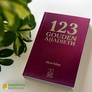 Hadieth Benelux 123 Gouden Ahadieth