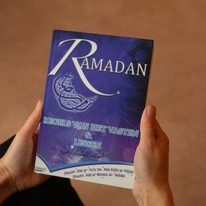 Uitgeverij : Badr Ramadan - Regels van het vasten en lessen