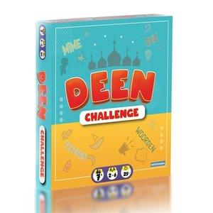 Osratouna Deen Challenge Quiz Spel