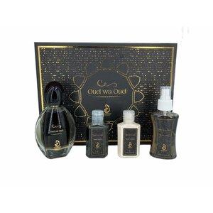 Arabiyat My Perfumes Old Old Wa Set