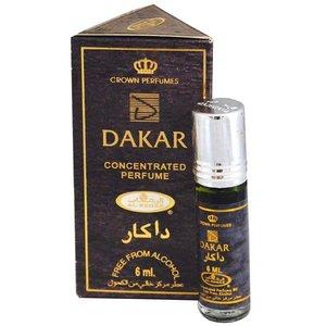 Al-Rehab Musk Oud 6 ML