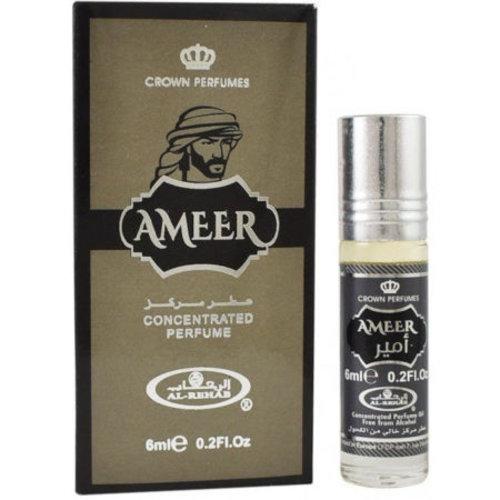Al-Rehab Ameer  6 ML