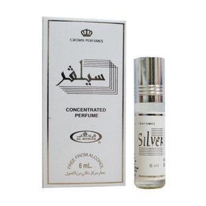 Al-Rehab Silver 6 ML