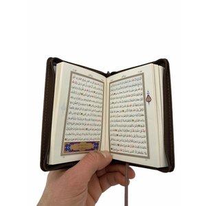 Türkiye Diyanet Vakfi Pocket Koran met Rits Bruin