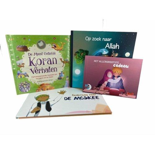 Goodword Books Kinderboeken Voordeelbundel