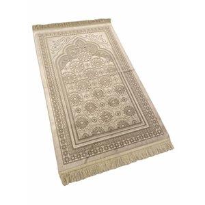 Velar Prayer Dress Beige