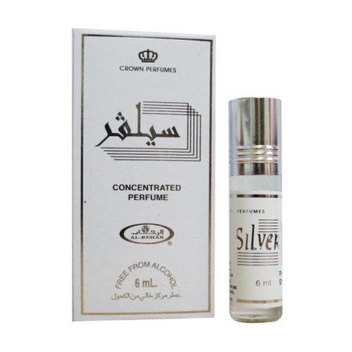 Al-Rehab Silver Al-Rehab
