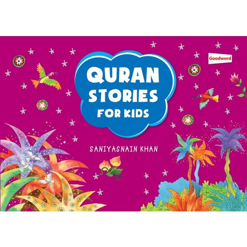 Goodword Books Quran Stories For Kids