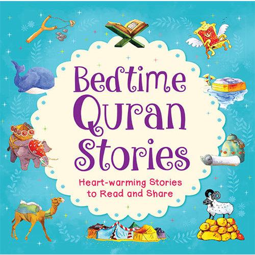 Goodword Books Bedtime Quran Stories - Engels