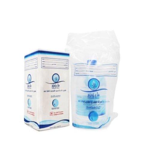 ZamZam Water 5 Liter (Orgineel)