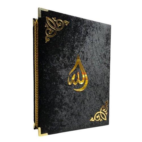 Basmala Koran Set Black