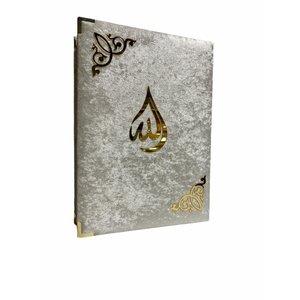 Basmala Koran Set Wit