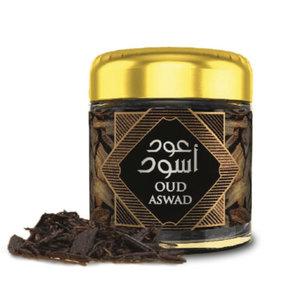 Karamat Collection Oud Aswad