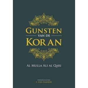 Uitgeverij: 't Kennishuys Gunsten van de Koran