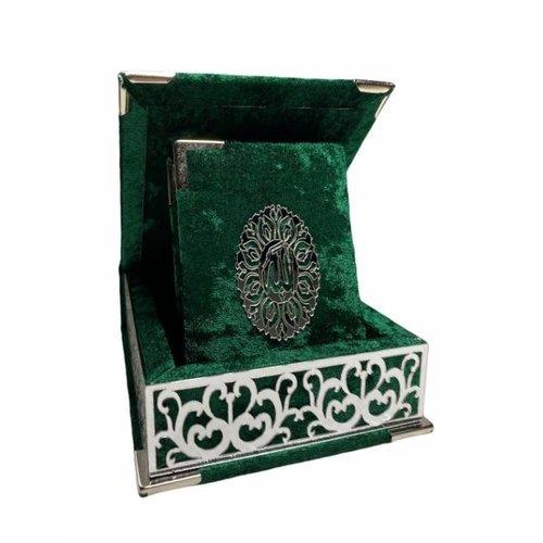Luxe Koran in Doos Groen