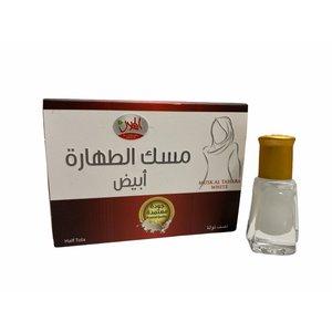 Al Helal Perfumes Factory Musk Al Tahara White