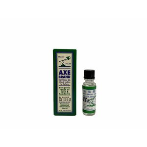 Trade Mark Axe Brand Universal Oil 3 ml
