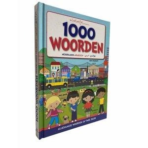 First Page Editions De Loeloetjes presenteren 1000 Woorden