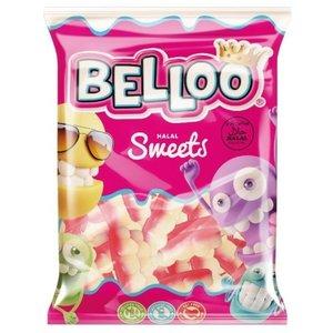 Bello Sweets Tanden- Bello Sweets Zakje