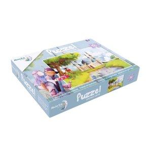 MoslimKidsEntertaiment MKE Limited Puzzel