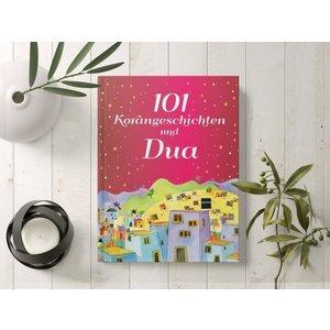 Goodword Books 101 Korangeschichten und Dua