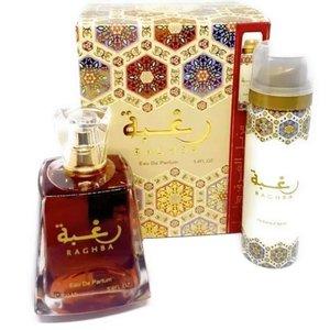 Lattafa Raghba Eau De Parfum