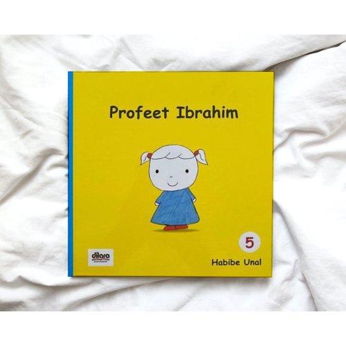 Dilara Boekhandel Profeet Ibrahim - Deel 5