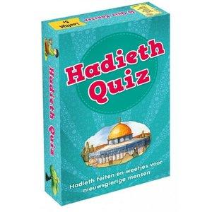 Hadieth Quiz Kaarten