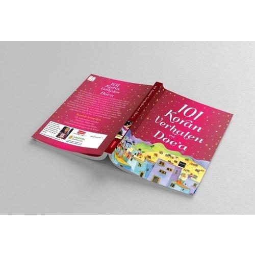 Goodword Books 101 Koran Verhalen en Doe'a