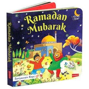 Goodword Books Ramadan Mubarak