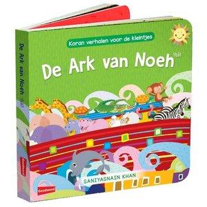 Goodword Books De Ark van Noeh