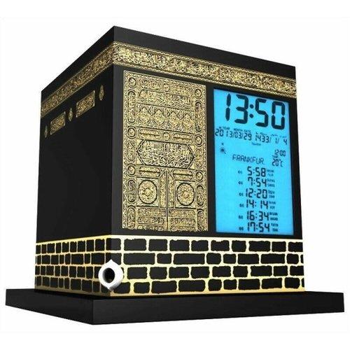 Assobh Mekka Azan Klok