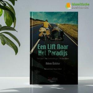 Uitgeverij: Schaduw Een lift naar het Paradijs