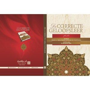 Ahl-ul-Hadieth Publicaties De Correcte Geloofsleer