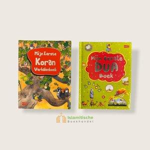 Goodword Books Mijn eerste Koran Verhalenboek en Dua Bundel
