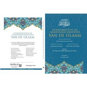 Ahl-ul-Hadieth Publicaties Fundamenten en Noodzakelijkheden van de Islaam