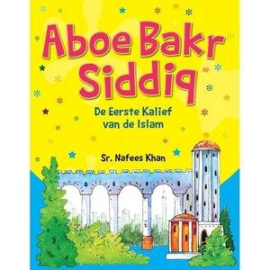 Aboe Bakr Siddiq - kinderboek