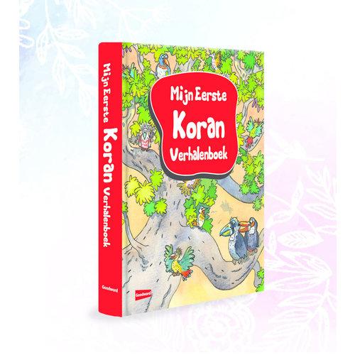 Goodword Books Mijn Eerste Koran Verhalenboek
