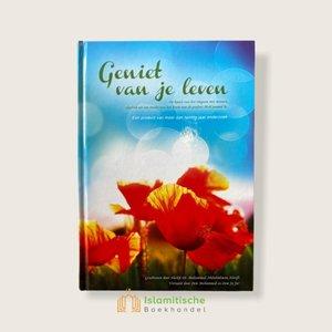 Uitgeverij: Momtazah Geniet van je leven Momtazah