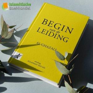Uitgeverij: 't Kennishuys Begin van de Leiding