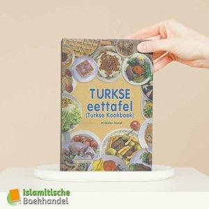 Kucukler Kitabevi Turkse Eettafel