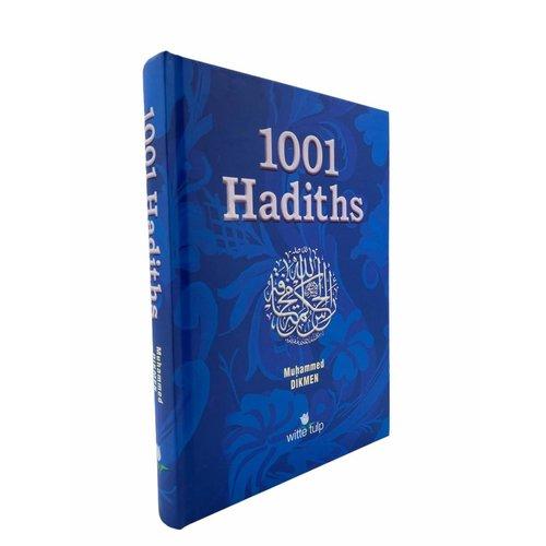 Witte Tulp 1001 Hadiths