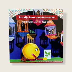 Salaam-Art Rondje leert over Ramadan