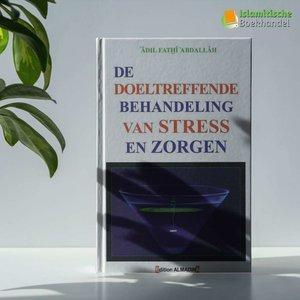 Edition Almadina De Doeltreffende Behandelinge van Stress en Zorgen