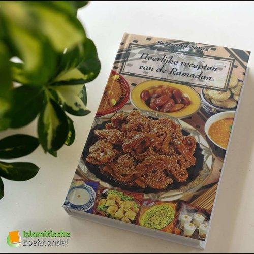 Heerlijke Recepten van de Ramadan