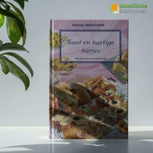 Editions Chaaraoui Toast en Hartige Hapjes